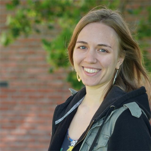 Victoria Ariel Bjørnestad